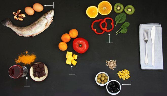 Os antioxidantes de que o seu corpo precisa – e o 'mito' dos suplementos